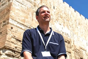 Holy Land Tour Guide