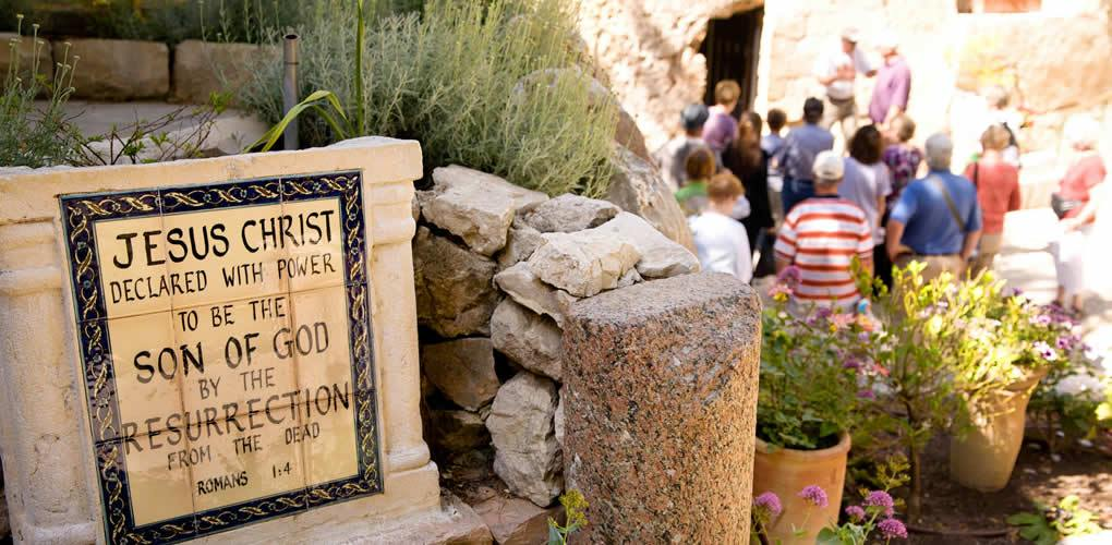 Holy Land Christian and Church Group Tour Groups